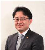 梅本寛人氏(弁護士)