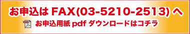 お申込ボタン(pdfダウンロードへ)
